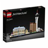 LEGO® Architecture 21038 Las Vegas