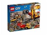 LEGO® City Bergbau 60188 Bergbauprofis