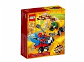 LEGO® Super Heroes 76089 Mighty Micros: Scarlet Spider vs. Sandman