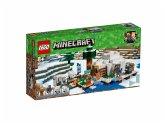 LEGO® Minecraft 21142 Eisiglu