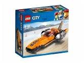 LEGO® City 60178 Raketenauto