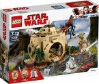 LEGO® Star Wars 75208 - Yodas Hütte