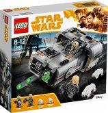 LEGO® Star Wars 75210 - Moloch's Landspeeder