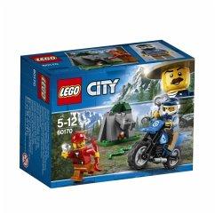 LEGO® City 60170 - Offroad-Verfolgungsjagd