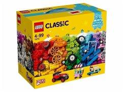 LEGO® Classic 10715 Kreativ-Bauset Fahrzeuge