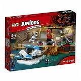 LEGO® Juniors 10755 Zanes Verfolgungsjagd mit dem Ninjaboot