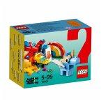 LEGO® Classic 10401 - Spaß mit dem Regenbogen, Bausatz, kratives Spielen