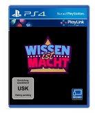 Wissen ist Macht (PlayStation 4)