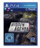 Hidden Agenda (Playstation 4)