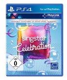 SingStar Celebration (PlayStation 4)