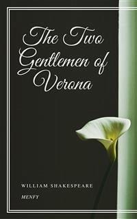 9788826402802 - William Shakespeare: The Two Gentlemen of Verona (eBook, ePUB) - Libro
