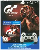 Gran Turismo Sport + Dualshock Wireless-Controller (Limited Edition)