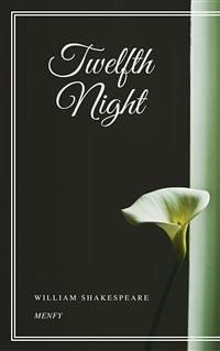 9788826402932 - William Shakespeare: Twelfth Night (eBook, ePUB) - Libro