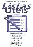 Guia Listas Úteis (eBook, ePUB)