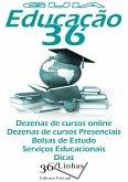 Guia Educação 36 (eBook, ePUB)