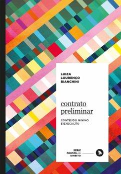 9788554500047 - Bianchini, Luiza Lourenço: Contrato preliminar (eBook, ePUB) - Livro