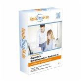 AzubiShop24.de Basis-Lernkarten. Geprüfte/-r kaufmännische/-r Fachwirt/-in