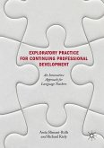 Exploratory Practice for Continuing Professional Development
