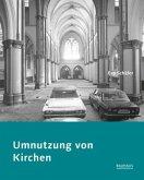 Umnutzung von Kirchen