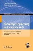 Knowledge Engineering and Semantic Web