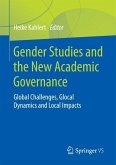 Gender Studies and the New Academic Governance