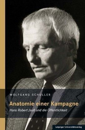 Anatomie einer Kampagne von Wolfgang Schuller - Buch - bücher.de