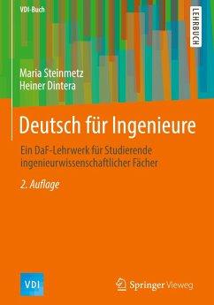 Deutsch für Ingenieure