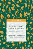Resurrecting Extinct Species