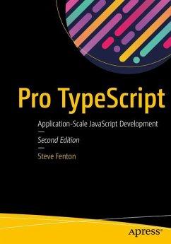 Pro TypeScript - Fenton, Steve