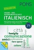 PONS Grund- und Aufbauwortschatz Italienisch