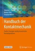 Handbuch der Kontaktmechanik