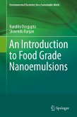 An Introduction to Food Grade Nanoemulsions