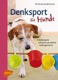Denksport für Hunde (eBook, PDF)