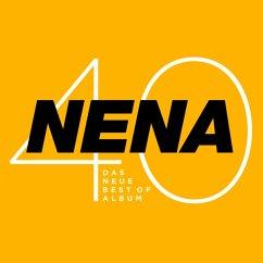 40 - Das Neue Best Of Album - Nena