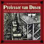 Professor van Dusen fährt Achterbahn (Neue Fälle 1