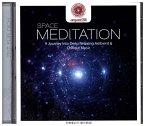 Entspanntsein-Space Meditation (A Journey Into D