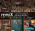 Remix-Suite Für Klavier/Remix Iv & V
