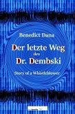 Der letzte Weg des Dr. Dembski (eBook, ePUB)