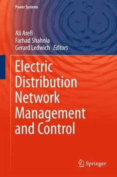 Electric Distribution Network, Management and C...