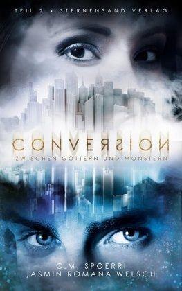 Buch-Reihe Conversion