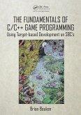 Fundamentals of C/C++ Game Programming