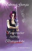 Vampirischer Auftrag - Blutiges Erbe (eBook, ePUB)