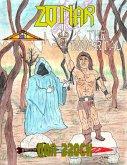 Zonar - The Immortal (eBook, ePUB)