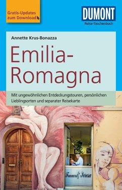 DuMont Reise-Taschenbuch Reiseführer Emilia-Romagna (eBook, PDF) - Krus-Bonazza, Annette