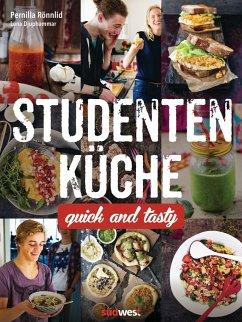 Studentenküche (Mängelexemplar) - Rönnlid, Pernilla