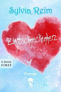 Zimtschneckenherz (eBook, ePUB) - Reim, Sylvia