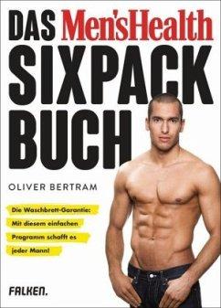 Das Men´s Health Sixpack-Buch (Mängelexemplar)