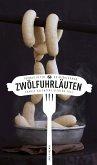 Zwölfuhrläuten / Charly Valentin Bd.4 (eBook, ePUB)