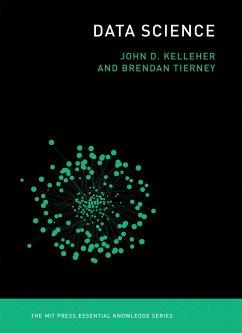 Data Science - Kelleher, John D.; Tierney, Brendan