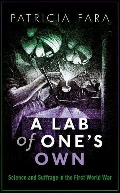 A Lab of One's Own - Fara, Patricia